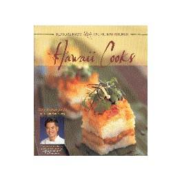 HAWAII COOKS (ANGLAIS)
