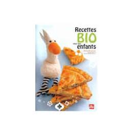RECETTES BIO POUR MES ENFANTS