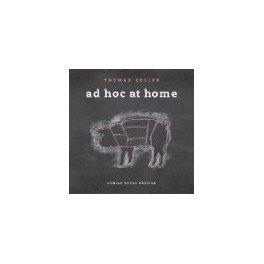 AD HOC AT HOME (ANGLAIS)