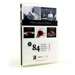 DVD ELBULLI (français/anglais/espagnol/italien)