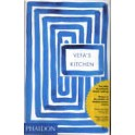 VEFA'S KITCHEN THE BIBLE OF AUTHENTIC GREEK COOKING (ANGLAIS)