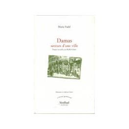 DAMAS SAVEURS D'UNE VILLE