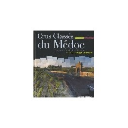 CRUS CLASSES DU MEDOC LE LONG DE LA ROUTE DES CHATEAUX