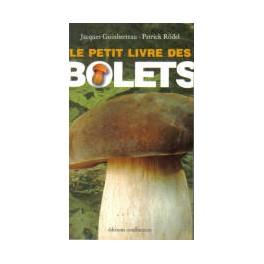 LE PETIT LIVRE DES BOLETS
