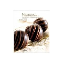 PETITS CHOCOLATS GRANDE EXPERIENCE 3: une durée de conservation optimale