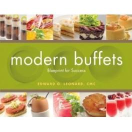 MODERN BUFFETS (ANGLAIS)
