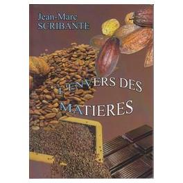 L'ENVERS DES MATIERES (livre et CDROM)