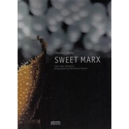 SWEET MARX CENT HUIT DESSERTS