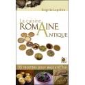 LA CUISINE ROMAINE ANTIQUE 35 RECETTES POUR AUJOURD'HUI