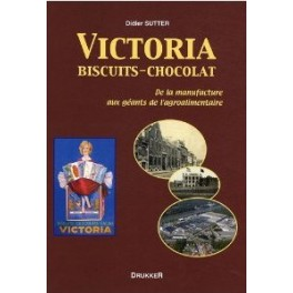 VICTORIA BISCUITS-CHOCOLATS