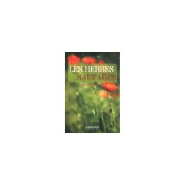 Les herbes sauvages librairie gourmande - Cuisiner les herbes sauvages ...
