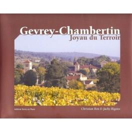 GEVREY-CHAMBERTIN JOYAU DU TERROIR