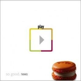PLAY SO GOOD...THEMES (ANGLAIS)