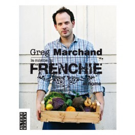 LA CUISINE DU FRENCHIE AT HOME