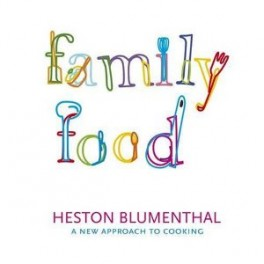 FAMILY FOOD (REEDITION ANGLAIS)