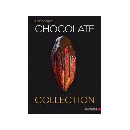 CHOCOLATE COLLECTION (anglais/allemand)
