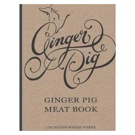 GINGER PIG GINGER PIG MEAT BOOK (ANGLAIS)
