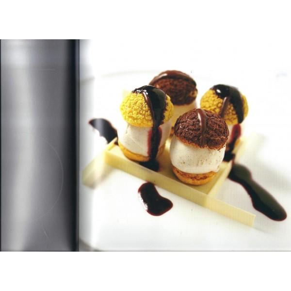 piece unique 40 desserts l 39 assiette simples et chics librairie gourmande. Black Bedroom Furniture Sets. Home Design Ideas