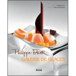 GALERIE DE GLACES