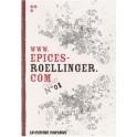WWW.EPICES-ROELLINGER.COM CARNET Nø 01