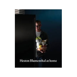 HESTON BLUMENTHAL AT HOME (ANGLAIS)