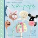 CAKES POPS (anglais)