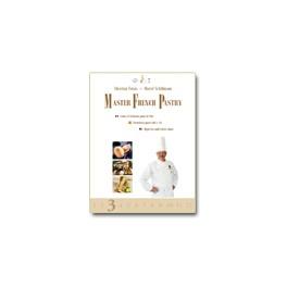 MASTER FRENCH PASTRY 3 CAKES ET GÂTEAUX POUR LE THÉ (trilingue français/anglais/espagnol)
