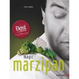 MAGIC MARZIPAN (ANGLAIS/ALLEMAND)