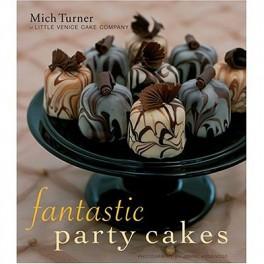 FANTASTIC PARTY CAKES (anglais)