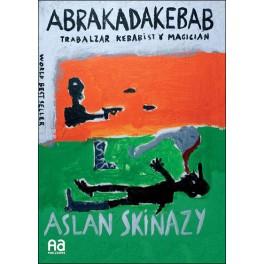 ABRAKADAKEBAB