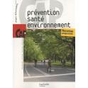 PREVENTION SANTE ENVIRONNEMENT CAP