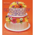 SPECTACULAR CAKES (anglais)