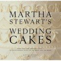 MARTHA STEWARTS'S WEDDING CAKES (anglais)