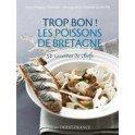 TROP BON! LES POISSONS DE BRETAGNE