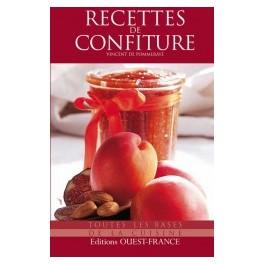 RECETTES DE CONFITURE