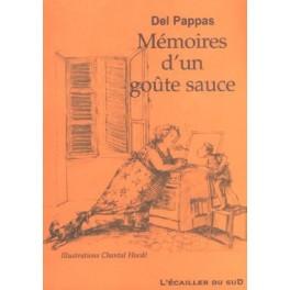 MEMOIRES D'UN GOUTE-SAUCE