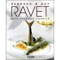 BERNARD ET GUY RAVET Ruth Nathalie Isabelle