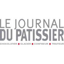 LE JOURNAL DU PATISSIER
