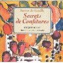 SECRETS DE CONFITURES