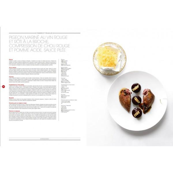 Ma cuisine fran aise librairie gourmande - Dictionnaire cuisine francais ...