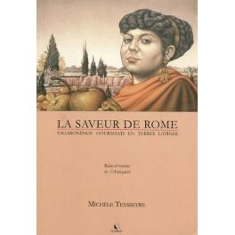 LA SAVEUR DE ROME
