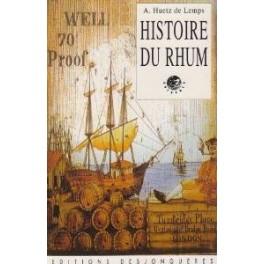 HISTOIRE DU RHUM