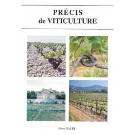 PRECIS DE VITICULTURE