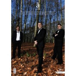 APICIUS 20 CUARDERNO DE ATLA GASTRONOMIA (juin 2013) bilingue anglais espagnol