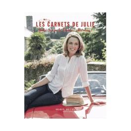 LES CARNETS DE JULIE JULIE CUISINE LA FRANCE...CHEZ VOUS !