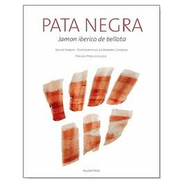 PATA NEGRA JAMON IBERICO DE BELLOTA