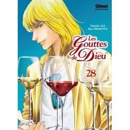 LES GOUTTES DE DIEU TOME 28