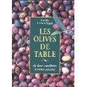 LES OLIVES DE TABLE