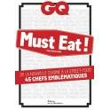 MUST EAT !
