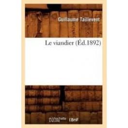 LE VIANDIER (ed.1892)